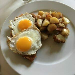 æg mad kartofler