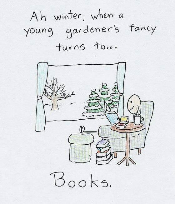 bøger vinter vinterhygge