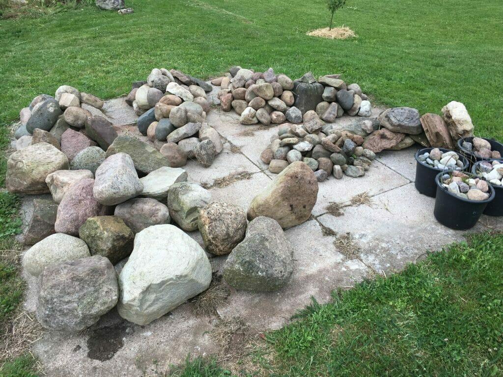 sten i haven marksten store
