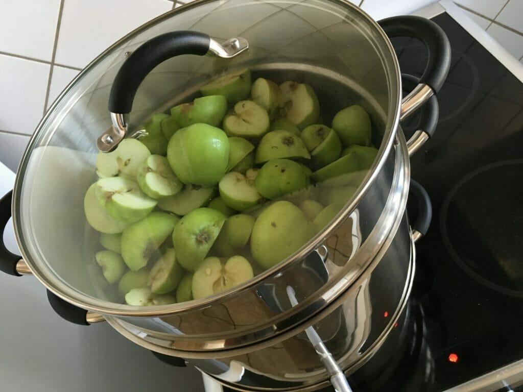 æblegele