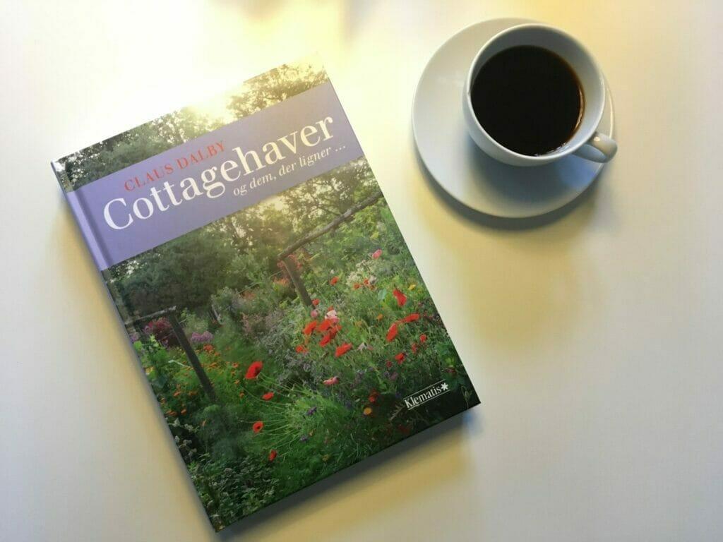 Cottagehave cottagehaver havebog